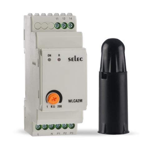 Selec vandniveau controller WLCA2M1