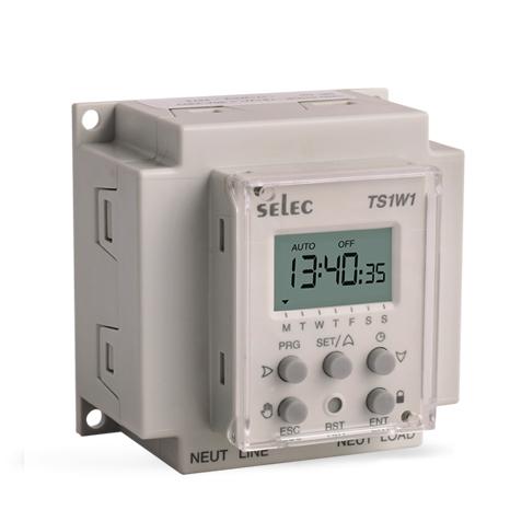 selec kontaktur TS1W1-1-20A