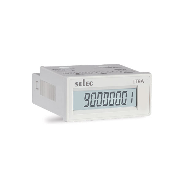 SELEC digital tæller LT945A